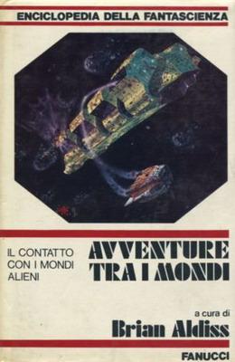 Avventure tra i mondi | Italy, Fanucci 1982