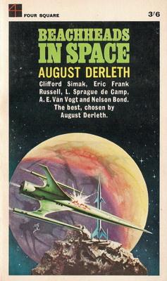 Beachheads in Space | UK, Four Square Books 1964