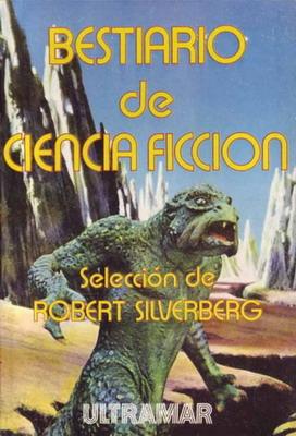 Bestiario de ciencia ficción   Spain, Ultramar 1976