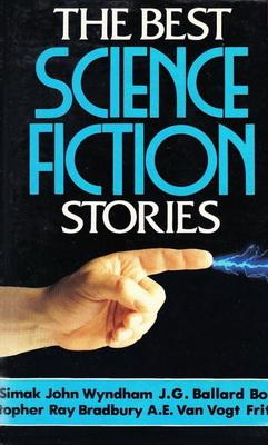 The Best Science Fiction Stories | UK, Hamlyn 1983