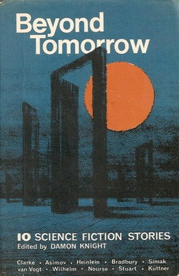 Beyond Tomorrow | UK, Gollancz 1968