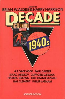 Decade: The 1940s | UK, Macmillan UK 1975