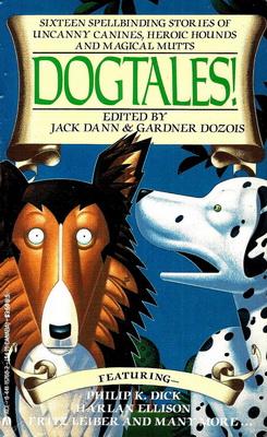 Dogtales! | USA, Ace 1988 | Cover: Kimura, Hiru