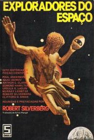 Exploradores do espaço | Brazil, Edicões Simbolo 1977