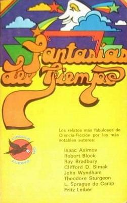 Fantasías del tiempo | Mexico, Novaro 1974