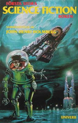 Första Stora Science Fiction Boken | Schweden, Univerb 1997