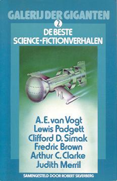 Galerij der Giganten 2 | Netherlands, Elsevier 1970