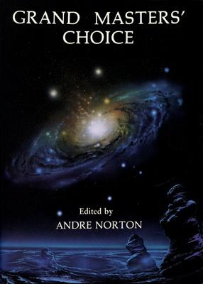 Grand Masters` Choice   USA, NESFA Press 1989