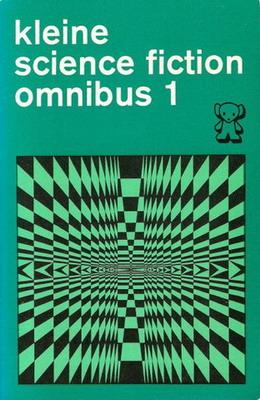 Kleine science-fiction omnibus 1 | Netherlands, Bruna 1976 | Cover: Bruna, Dick