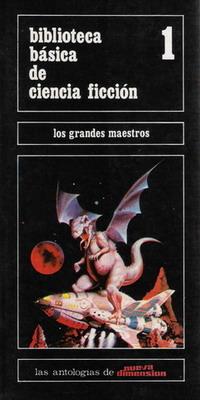Los grandes maestros | Spain, Dronte 1982