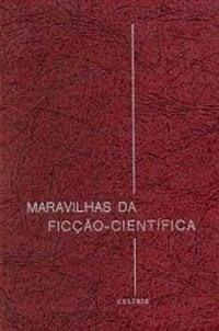 Maravilhas da Ficção-Científica | Brazil, Cultrix 1959