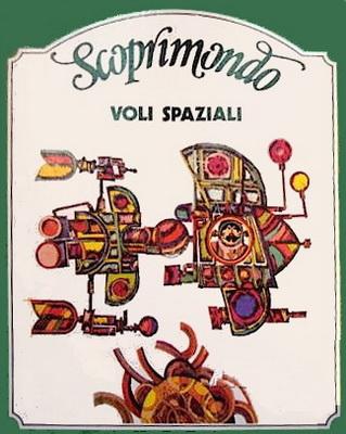 Scoprimondo 12. Voli Spaziali | Italy, CIDEC 1980