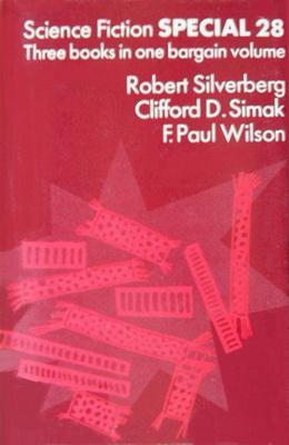 Science Fiction Special 28 | Großbritannien, Sidgwick & Jackson 1978