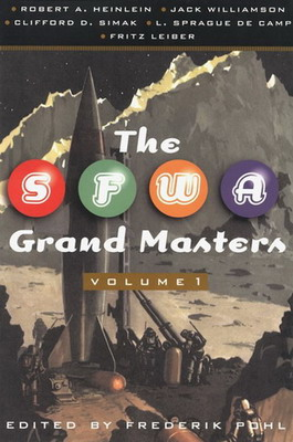 The SFWA Grand Masters, Volume 1   USA, Tor 1999
