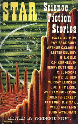 Star Science Fiction Stories | UK, T. V. Boardman 1954
