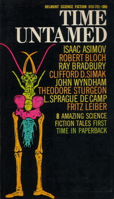 Time Untamed | USA, Belmont 1967
