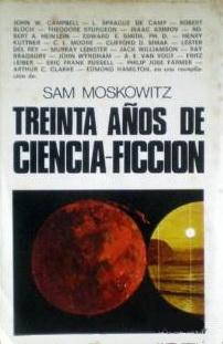 Treinta años de ciencia ficción | Spain, Rumeu 1970 | Cover: Enrich