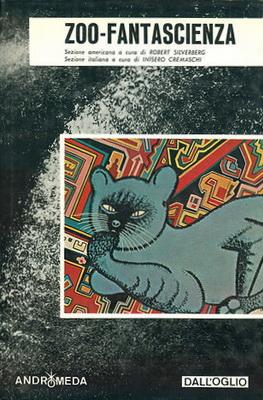 Zoo-Fantascienza | Italy, Dall`Oglio 1973 | Cover: Buzzati, Dino