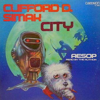 City: Aesop read by the author | USA, Caedmon 1980