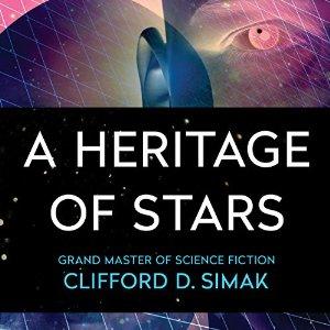 A Heritage of Stars | USA, Audible Studios 2015 | Cover: Gabbert, Jason