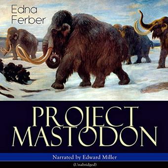 Project Mastodon | USA, Audioliterature 2017