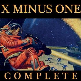 X Minus One: Lulu (October 31, 1957) | USA, BN Publishing 2015