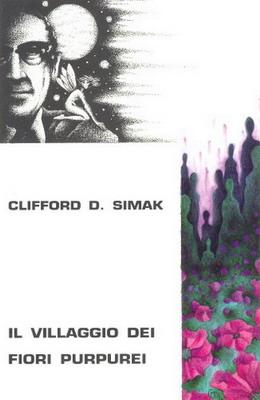 Il villaggio dei fiori purpurei | Italy, Perseo Libri 1992 | Cover: Barbieri, Marta