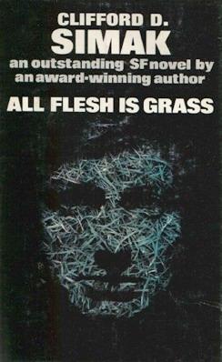 All Flesh is Grass | UK, White Lion 1976