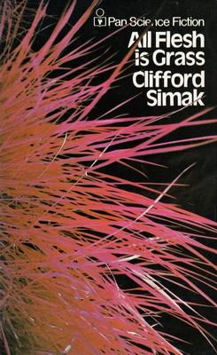 All Flesh is Grass | UK, Pan Books 1973