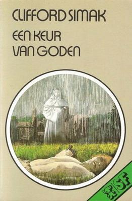 Een keur van goden | Netherlands, Bruna 1978 | Cover: Thole, Karel / Bruna, Dick