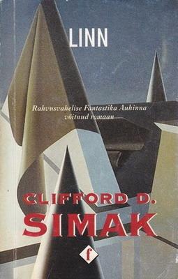 Linn | Estonia, Varrak 1996 | Cover: Kurismaa, Mari / Kaljuste, Mari