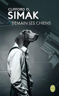 Demain les chiens | Frankreich, J`ai Lu 2015