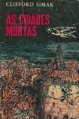 As Cidades Mortas | Portugal, Livros do Brasil 1967