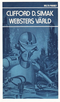 Websters värld | Schweden, Delta 1978