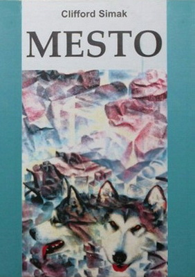 Mesto | Slovenia, Založniški atelje Blodnjak 2006 | Cover: Bunič, Jože