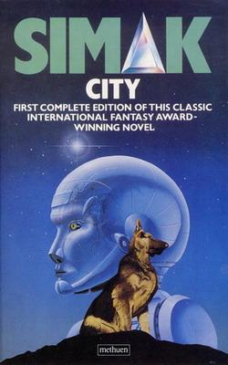 City | UK, Methuen 1988