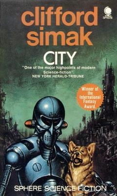 City | UK, Sphere 1971 | Cover: Jones, Eddie