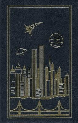 City | USA, Easton Press 1995