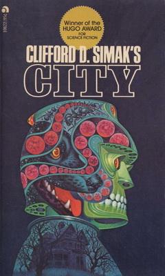City | USA, Ace 1973 | Cover: Meltzer, Davis