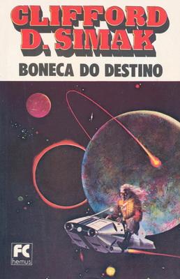 Boneca do Destino | Brazil, Hemus 1972