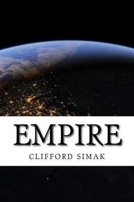 Empire | USA, CreateSpace 2018
