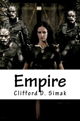 Empire   USA, CreateSpace 2018