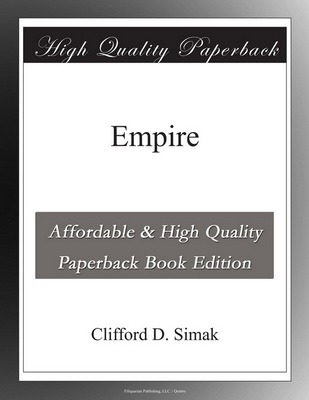 Empire | USA, Filiquarian / Qontro 2010