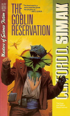 The Goblin Reservation | USA, Carroll & Graf 1993