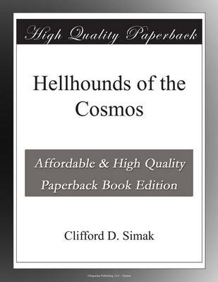 Hellhounds of the Cosmos | USA, Filiquarian / Qontro 2010