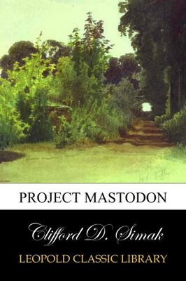 Project Mastodon | Ukraine, Leopold Classic Library 2015