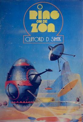 Ring om de zon | Netherlands, Born 1978 | Cover: Jones, Peter A.