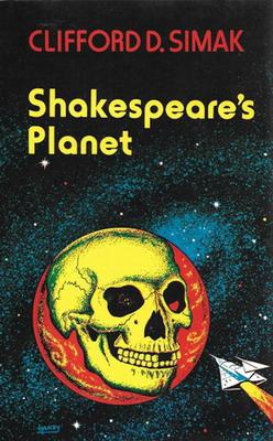 Shakespeare`s Planet | Großbritannien, Sidgwick & Jackson 1977