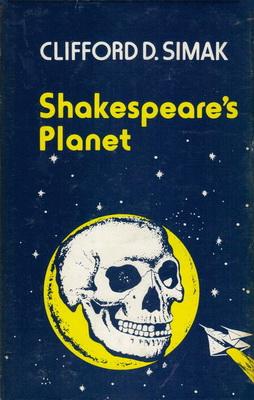 Shakespeare`s Planet | Großbritannien, Readers Union / SFBC [UK] 1977