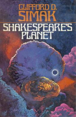 Shakespeare`s Planet | USA, Berkley/Putnam / SFBC 1976 | Titelbild: Lehr, Paul